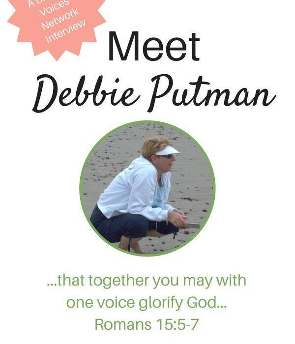 BVN Member Interview: Meet Debbie Putman