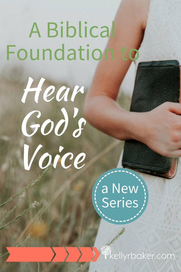 Hearing God's Voice is having wisdom for life. In this series, we'll be answering questions about how to hear God's voice. #ThrivingInChrist #Godsvoice #hearingfromGod #hearGodsvoice #spiritualgrowth #dailytime #GodTime