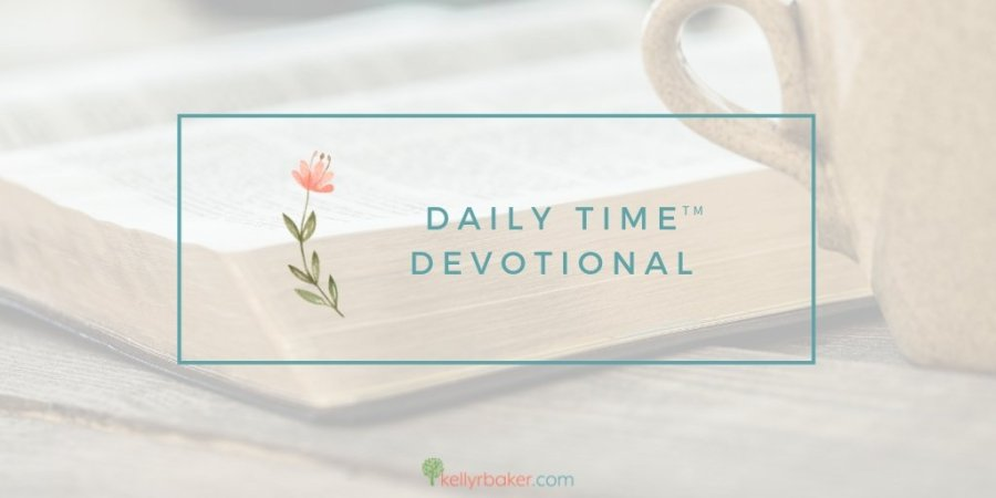 See how Jesus' rejection makes a difference in the hurts you face in this Daily Time™ Devotional with interactive prompts