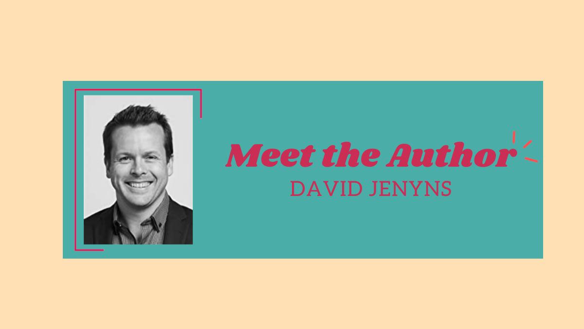 David Jenyns SYSTEMology