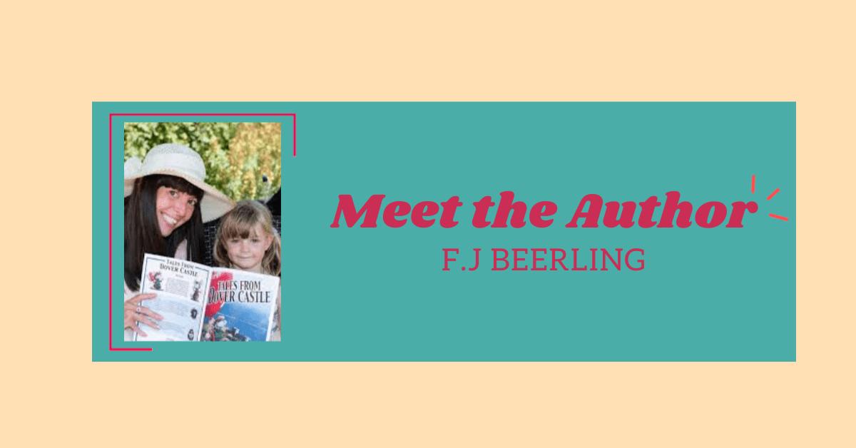 Author FJ Beerling