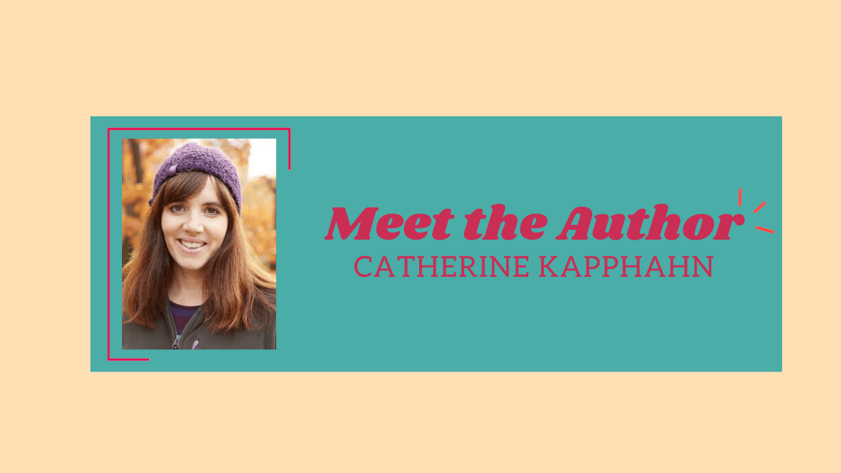 Catherine Kapphahn