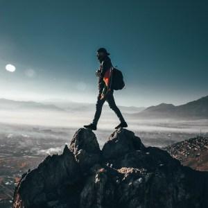 Mens Hiking