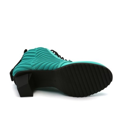 United Nude LEV Lace Bootie - Kellys Footwear