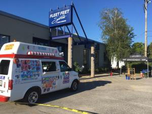 Here's what we'd like you to know about Kelly's Ice Cream Truck.
