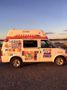 Kelly's Ice Cream Truck