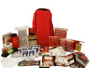 Survivor Emergency Kit - 2 Person
