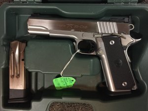 Para Ordnance P18-9 Hi Cap - 9mm