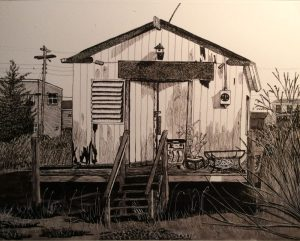 """""""The Shack"""""""