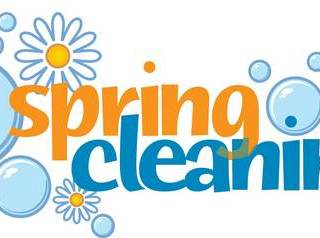 Spring Cleaning Tips And Advice
