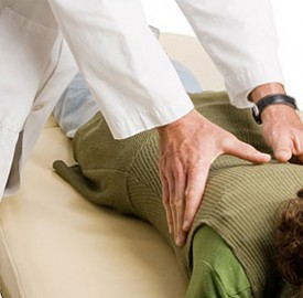Finding The Right Chiropractor