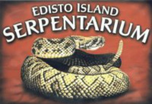 Edisto Island Serpentarium