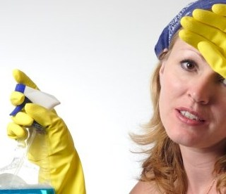 Tips To Cut Your Cleaning Time
