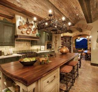 Choosing the Best Kitchen Layout for You and Your Home