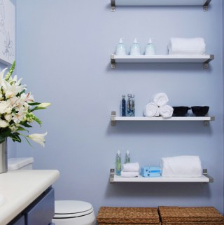 Decorating the Empty Spaces in your Bathroom with Accessories