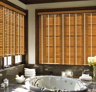 How to Choose Bathroom Blinds