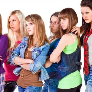 Don't Like Your Teen's Friends? – What to Do