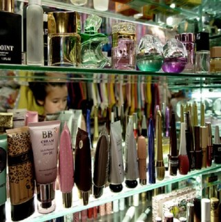Opening Your Own Fragrance Store