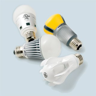 Why LED Lighting Is Best For Your Home, and the Planet!