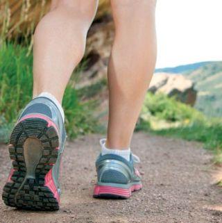 Ramp Up Your Walking Program with Power Walking