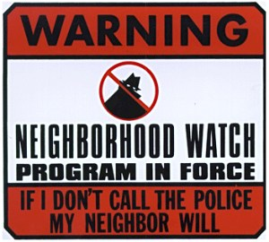 5WaystoKeepYourNeighborhoodSafe