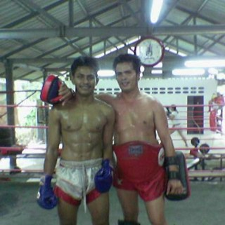 Want To Learn Muay Thai? Check Out This Training Camp