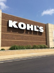 Kohls - Kelly's Thoughts On Things - BTS