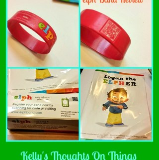 Every Child Needs An ELPH Band #productreview