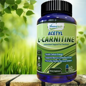 Acetyl L-Carnitine -Kellys thoughts on things