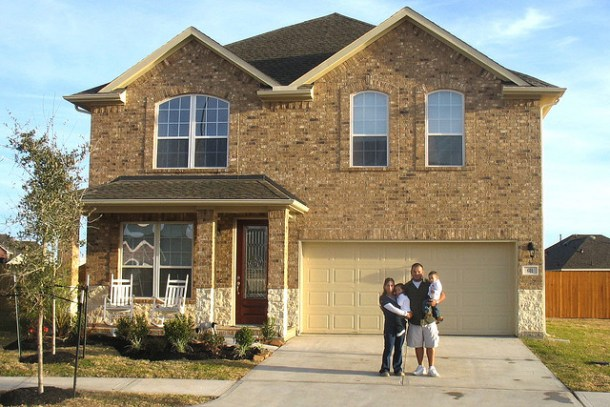 Things To Consider When Looking For A New Family Home