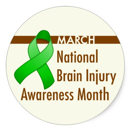 TBI Month