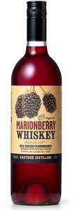 Oregon Marionberry Whiskey