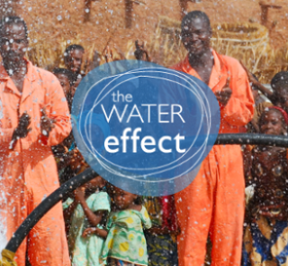 World Water Day Is March 22- How Are You Helping? #waternow