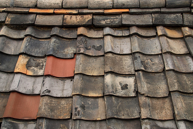 A Short Guide to Dealing with Roof Damage