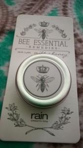 Bee Essential- Lip Balm