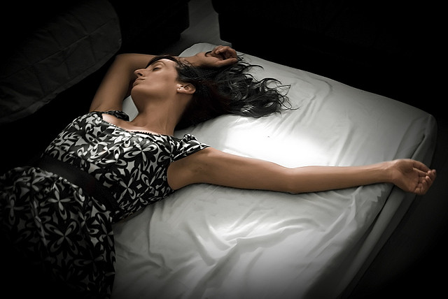 7 Secrets to Help You Get The Most Amazing Nights Sleep