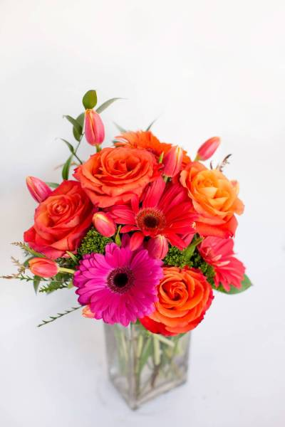 Shop Locally With Bloompop For Mother's Day
