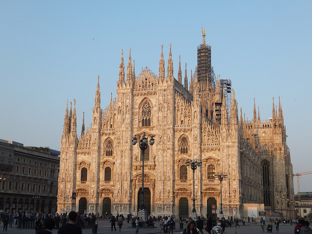 Milan for Fashion Lovers