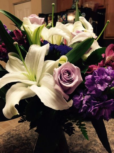 Give The Gift of Flowers for Mother's Day