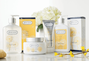 Glow-ology collection- perfect gift idea!