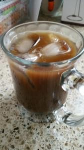 Iced Coffee with Community Coffee