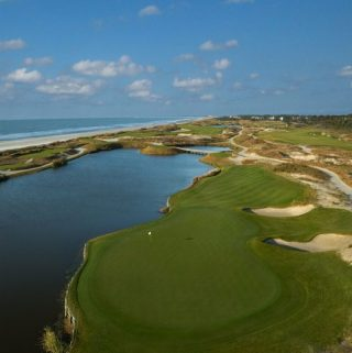 Charleston: New Summer Golf Stay & Play Packages