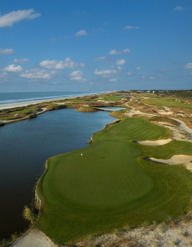 Charleston New Summer Golf Stay &  Play Packages