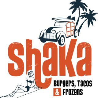 Shaka Bar And Grill Pool Side Eating