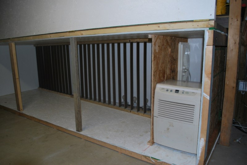 The Importance of Basement Dehumidification