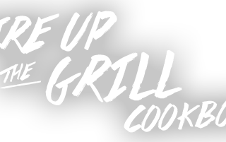 """Free Cookbook- """"Fire Up The Grill"""" with Kraft"""