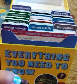 Smithsonian Interactive Books and Activity Kits for Kids