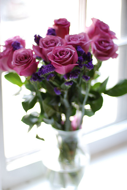 How to Find the Perfect Flowers for Giving