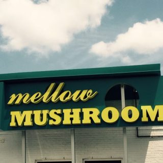 Mellow Mushroom Launches Burgers