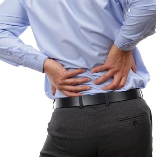 Tips to Help you Alleviate Back Pain